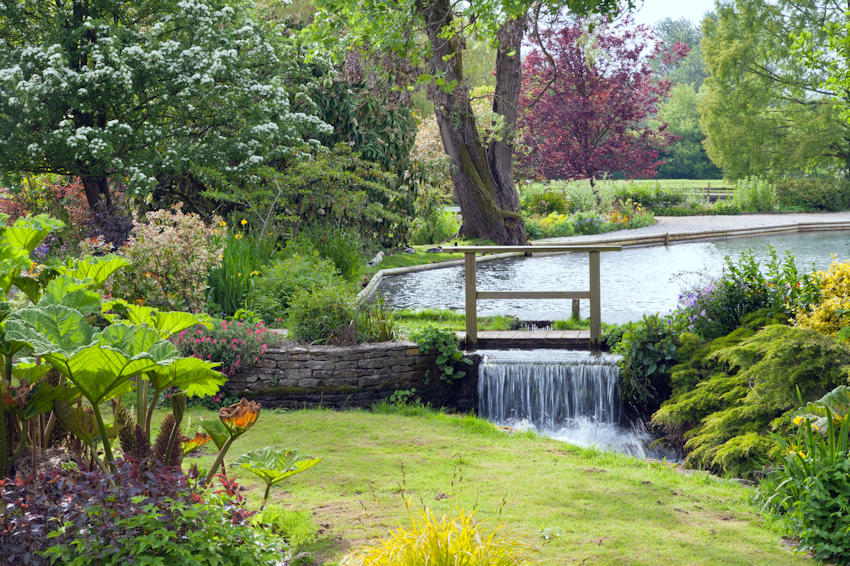 Landscapes and Garden Design Company in Clacton and Essex